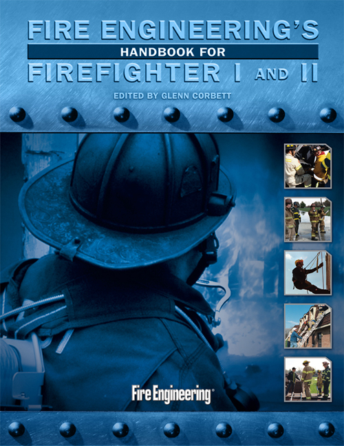 Handbook for Firefighter I and II by Fire Engineering - Firehall ...