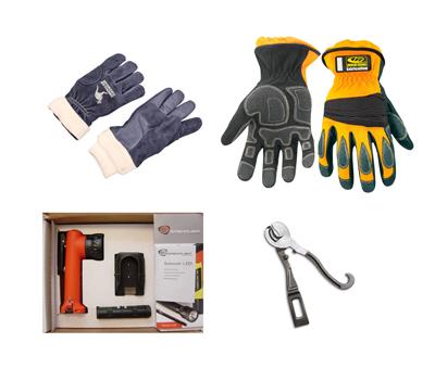 Firefighter Basic Kit