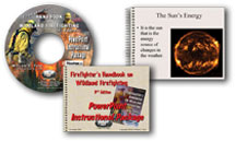 Firefighter's Handbook on Wildland Firefighting, Instructor PowerPoint
