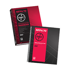 Magnificent 70 National Electrical Code Nec Spiralbound And Handbook Set Wiring Digital Resources Xeirawoestevosnl