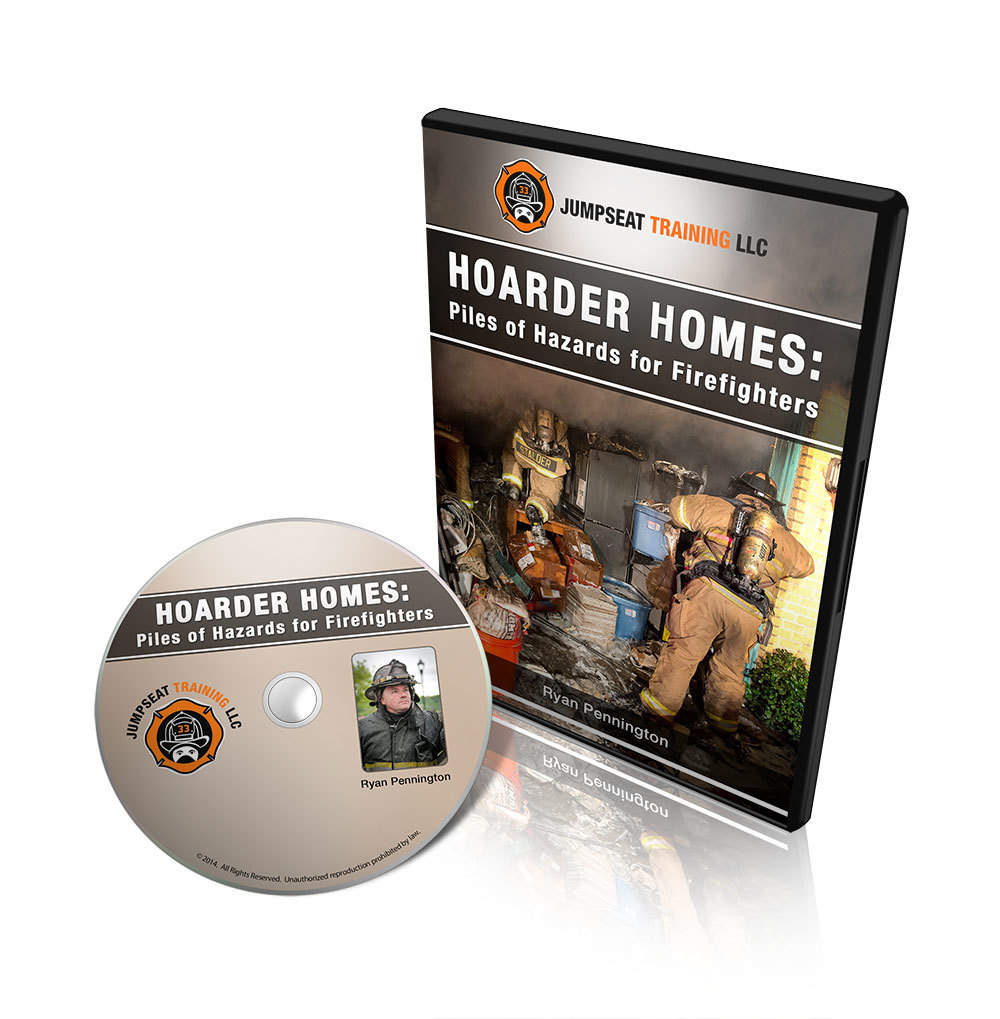 Hoarder Homes DVD