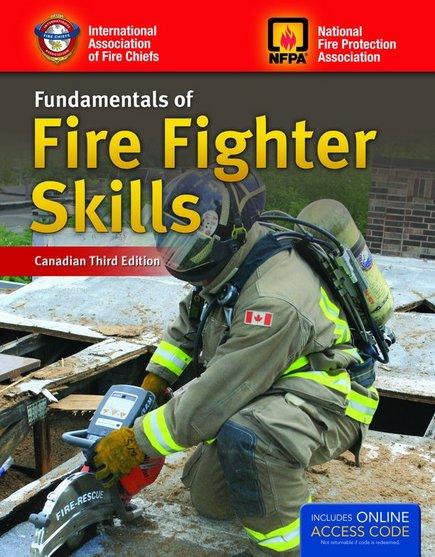 Canadian Fundamentals of Fire Fighter Skills, 3rd Ed