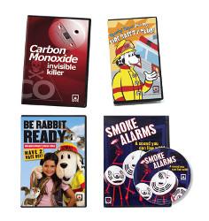 Videos/DVDs