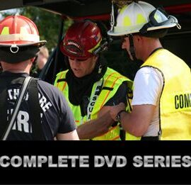 icm dvd series