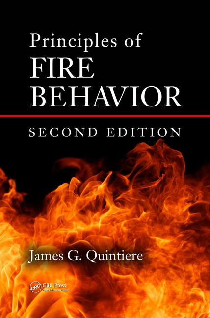 Principles Of Fire Behavior 2nd Ed Firehall Bookstore