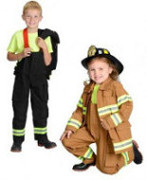 Children's Turnout Gear