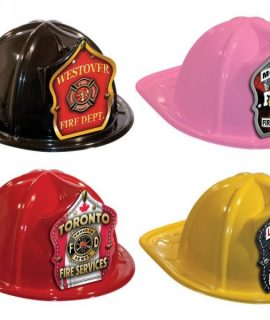 Kids Fire Hats